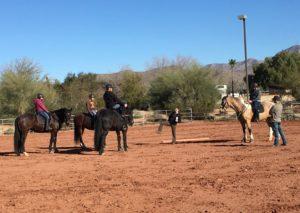 Tempe Mounted Police School 2019- Arizona