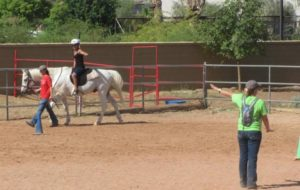 Summer Programs- Photo Credit Horses Help