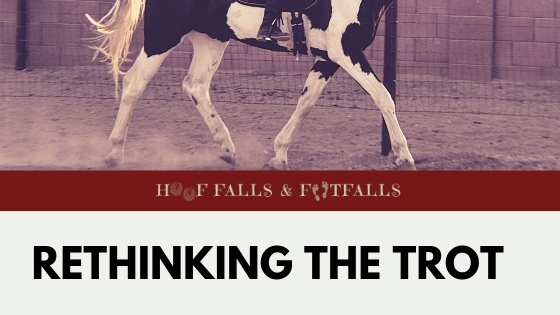 Rethinking the Trot