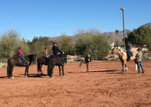 Tempe Mounted Police School 2019- Arizona